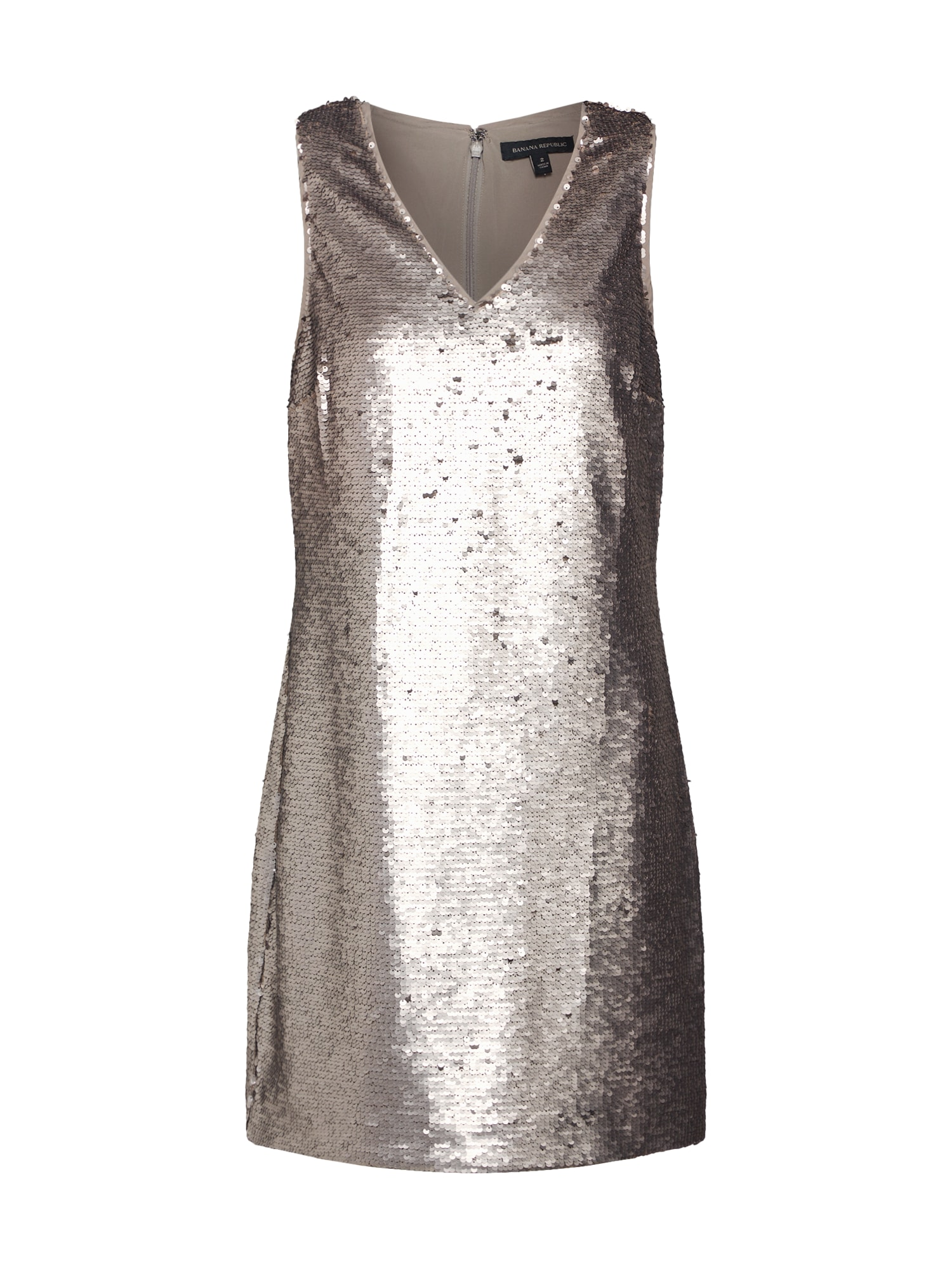 Kleid ´SL VNECK SHIFT SEQUIN´