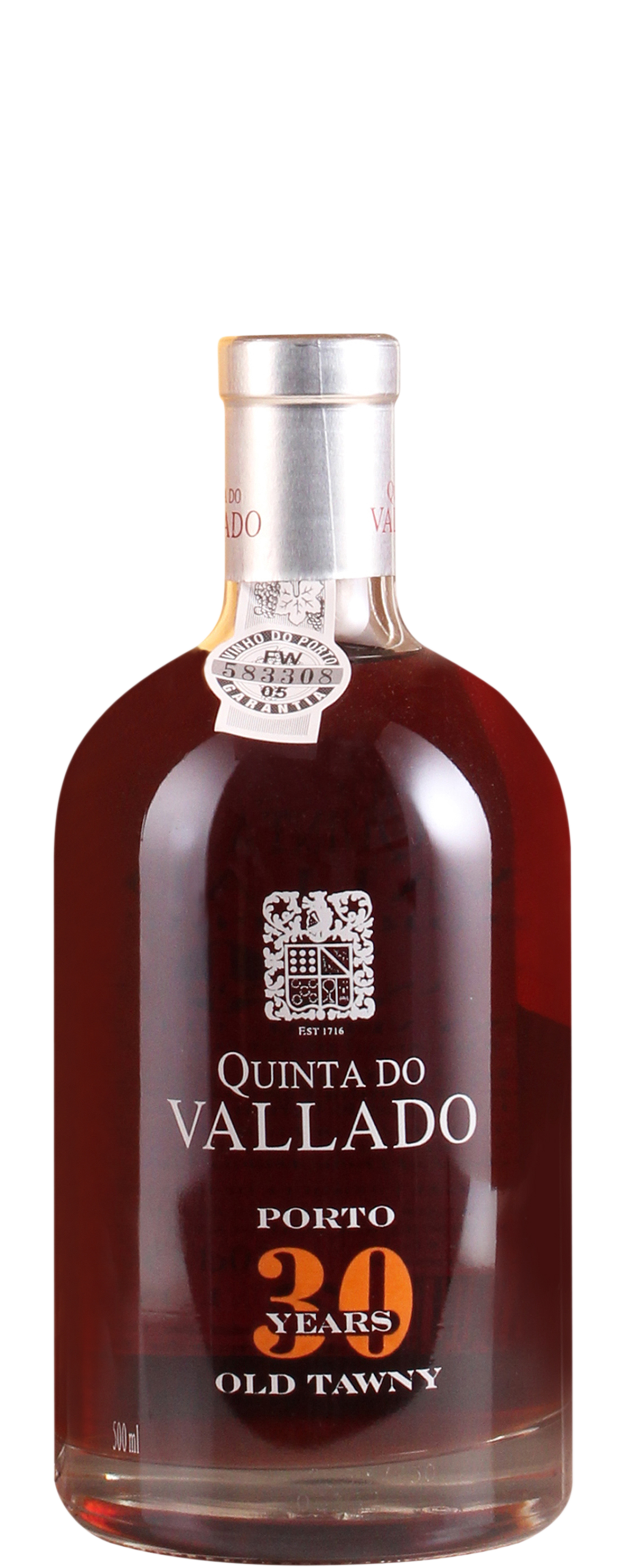 30-years Old Tawny Port, 19.5% vol.