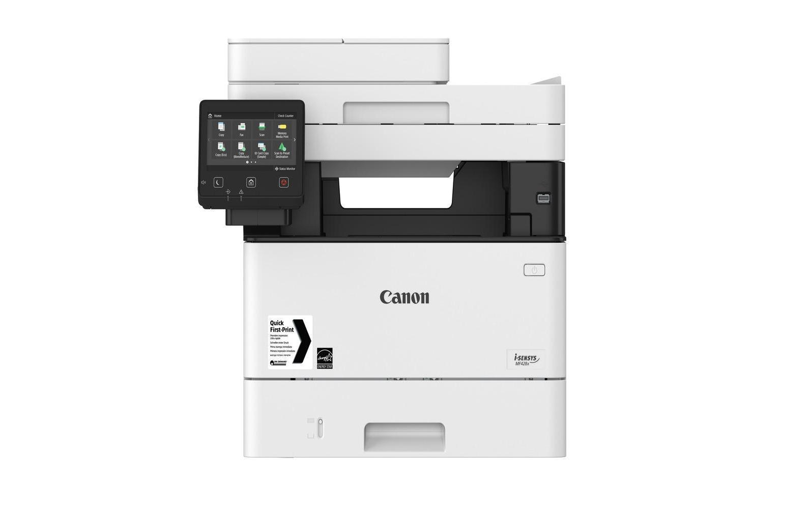 Multifunktionsdrucker, Canon, »i-SENSYS MF428x«