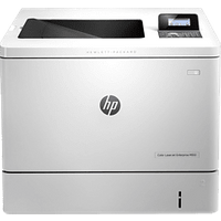 Drucker, HP, »Color LaserJet Enterprise M553dn«