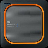 Externe SSD, WD, »My Passport Wireless 1 TB«