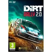 DiRT Rally 2.0 Day One Edition, GAME