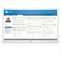 HP Healthcare Edition Hc271 27' Monitor