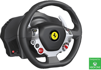Lenkrad, Thrustmaster, »TX Racing Wheel Ferrari 458«