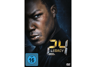 24 Legacy Staffel 1 DVD (Deutsch)