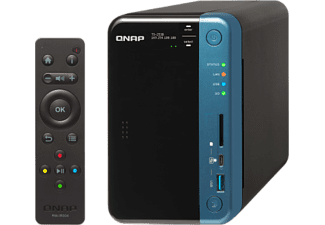 QNAP TS-253B 4 GB 2-Bay NAS