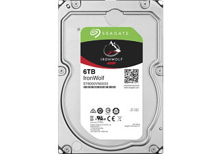 Seagate IronWolf 6 TB NAS HDD