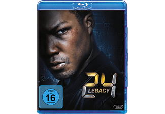 24 Legacy Staffel 1 Blu-ray (Deutsch)
